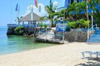 Blue Corals Beach Resort Image