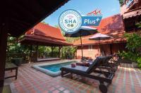 Baan Amphawa Resort And Spa Image