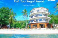 Koh Tao Regal Resort Image