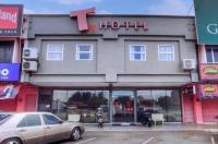 T Hotel Tandop Image