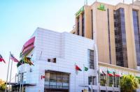Holiday Inn Kuwait-Salmiyah Image