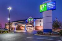 Holiday Inn Express Lonoke I-40 N Little Rock Area Image