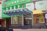 Greentree Inn Jinan Shanda Rd Image