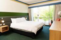 Statesman Hotel Image