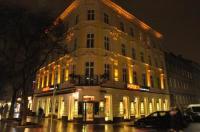 Arnes Hotel Vienna Image