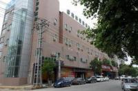 Green Tree Inn Jingdezhen Square North Road Express Hotel Image