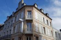 Hotel Le Trouville Image
