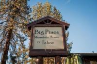 Big Pines Mountain House Image