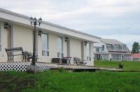 Motel de la Pointe Aux Bouleaux Image