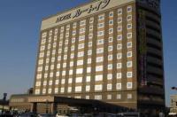 Hotel Route Inn Kitami Ekimae Image