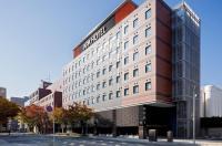 Apa Hotel Okayamaeki-Higashiguchi Image