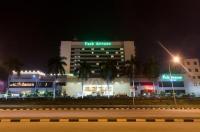 Park Avenue Hotel Sungai Petani Image