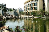 Yangzhou Hyder Jianguo Hotel Image