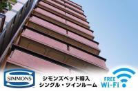 Hotel Livemax Kyoto Ekimae Image