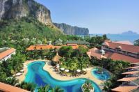 Aonang Villa Resort Image