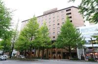Hotel Hokke Club Sendai Image