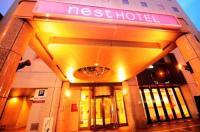 Nest Hotel Sapporo Odori Image