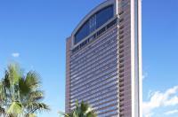 Hotel Keihan Universal Tower Image