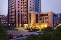 Nanchang Ssaw Hotel Image