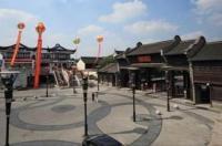 Jinjiang Inn Tongxiang Wuzhen Hotel Image