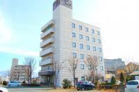 Hotel Route Inn Court Shinonoi Image