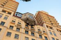 Hotel Monterey Osaka Image