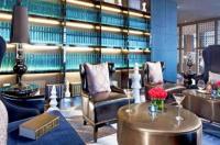 Tangla Hotel Tianjin Image