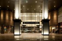Toyama Excel Hotel Tokyu Image