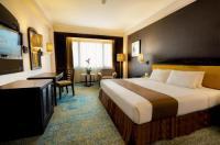 Gq Hotel Yogyakarta Image