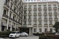 Jinjiang Inn Kunshan Huanqiao Business Park Image