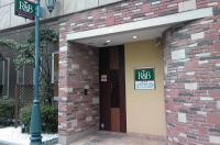 R&b Hotel Umedahigashi Image