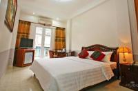 Hanoi Harmony Hotel Image