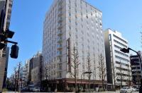 Apa Hotel Yokohama Kannai Image