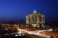 New Century Grand Changchun Hotel Image