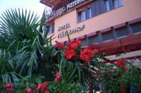Hotel Flüelerhof B&B Garni Rustico Image