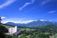 Apa Hotel & Resort Joetsu Myoko Image