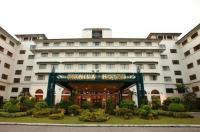 Manila Hotel Image