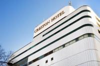 Nagoya Creston Hotel Image