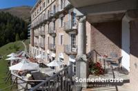 Hotel Castell Image