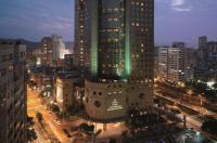 Shangri-La's Far Eastern Plaza Hotel Image