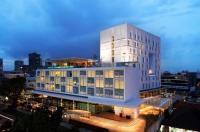 Morrissey Hotel Residences Image