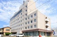 Hotel Pearl City Akita Omachi Image