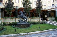 Danube Hotel Image