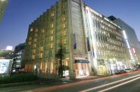 Jr Kyushu Hotel Blossom Fukuoka Image