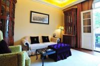 Xiamen Gulangyu Linshifu Gongguan Hotel Image