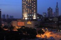Nanjing Grand Hotel Image