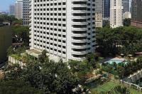 Shangri-La Hotel Kuala Lumpur Image