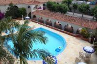 Hotel Atlântico Praia Image