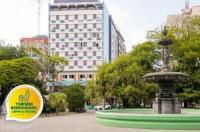 Hotel Atlantico Rio Grande Image