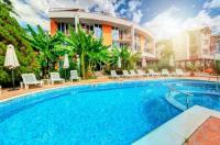 Copacabana Hotel Image